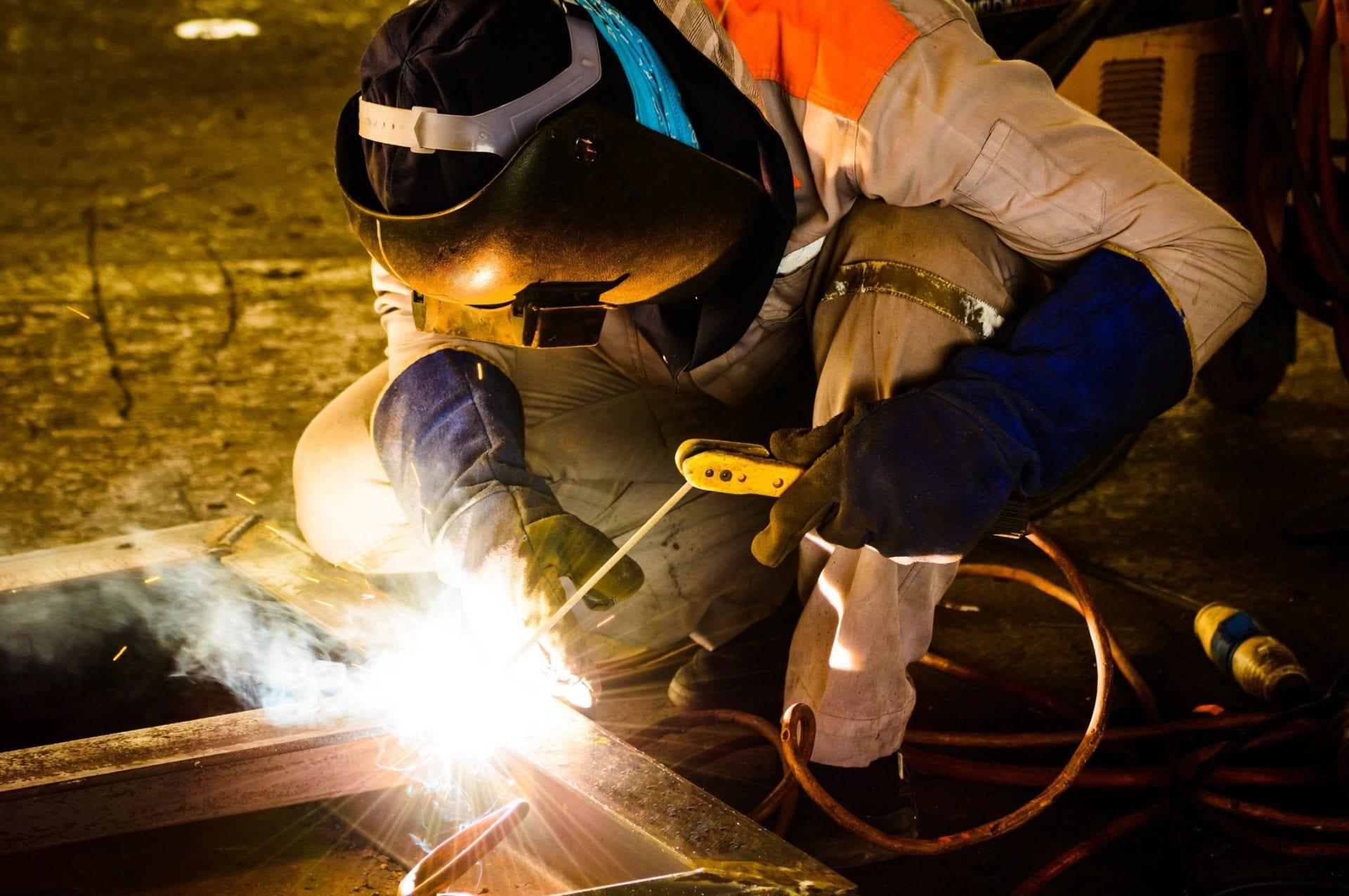 Palladino Metal Fabrication, Inc